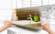 Goedkoop een badkamer inrichten
