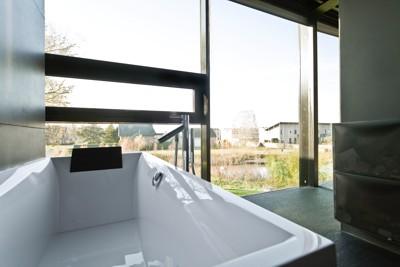 Badkamer renovatie en herinrichting