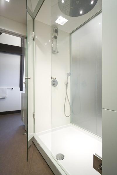 Nieuwe badkamer ontwerpen