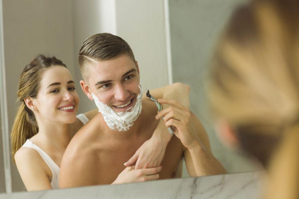 Badkamer verbouwen voor hem haar of beide goedkope badkamers - Versieren haar badkamer ...